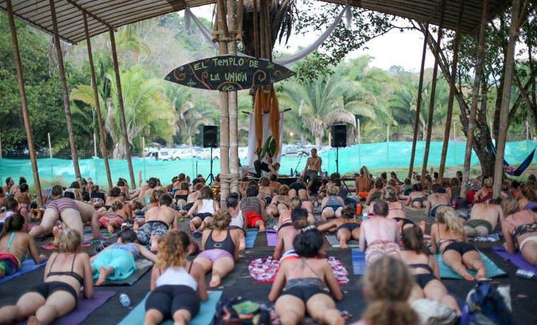 Envision de Costa Rica es uno los festivales más extravagantes, según Rolling Stone