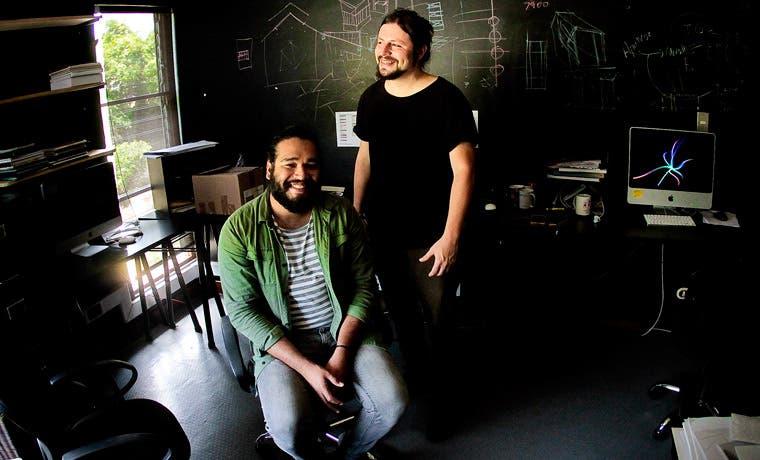 Bienal premió proyecto en La Carpio