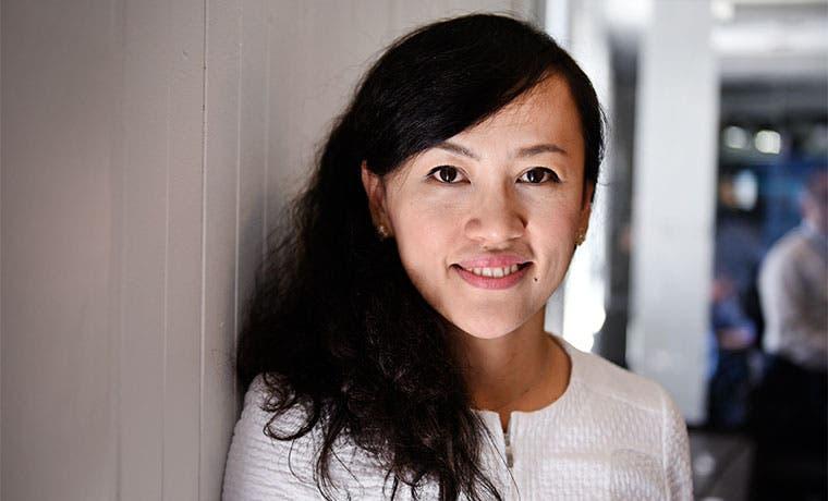 Apple y competidor chino de Uber llegan a millonario acuerdo