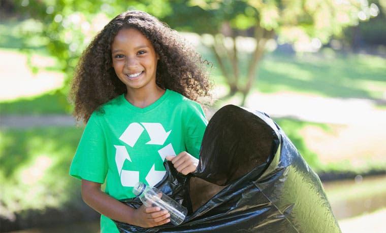 Inicia el Encuentro Nacional de Reciclaje