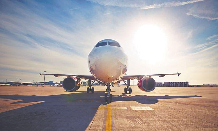 Baratas y disponibles: aerolíneas de bajo costo se unen en Asia
