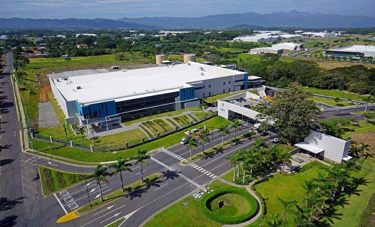 Zona Franca Coyol ofrecerá 1.000 puestos en este año