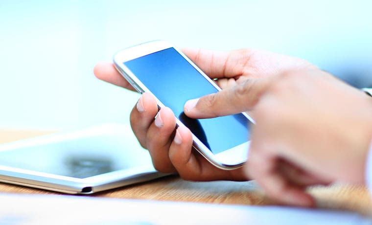 Descubra si el celular que le ofrecen es robado