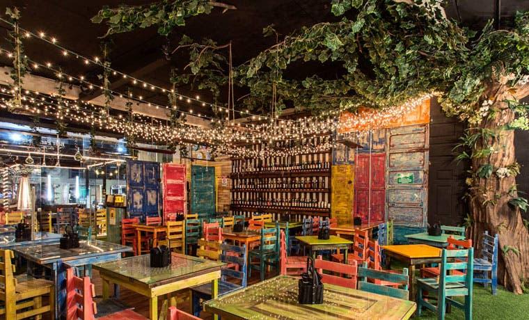 Costa Rica Beer Factory abrió su tercer local en Alajuela