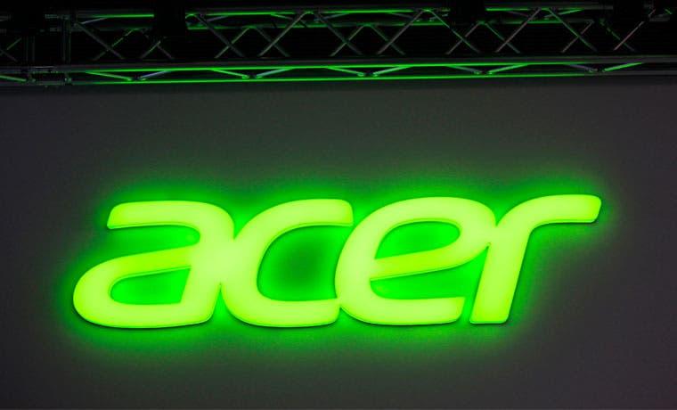 Acer entra al mundo virtual que los fabricantes de PC evitan