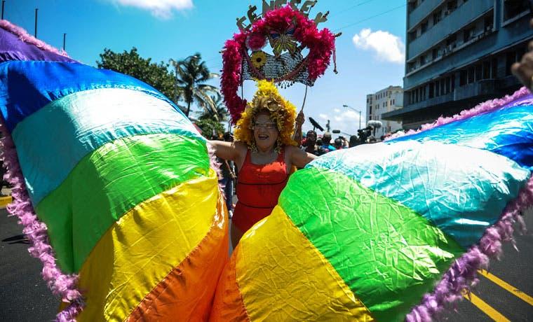 Presidente mexicano busca extender derecho a matrimonio gay en todos los estados