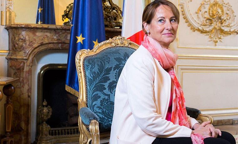 Mujer más poderosa en Francia se propone proteger su legado