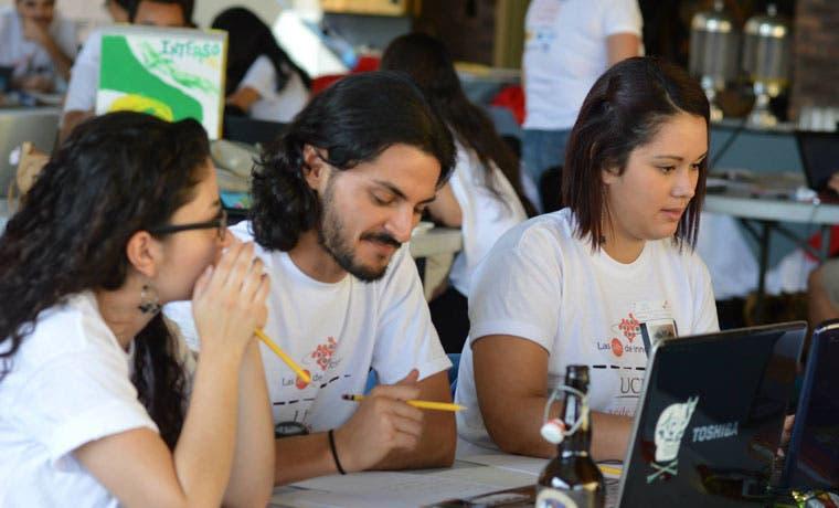 Ticos competirán contra jóvenes de los cinco continentes en reto de innovación