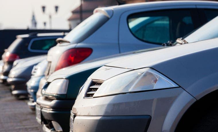Mitad de vehículos revisados aprobaron RTV