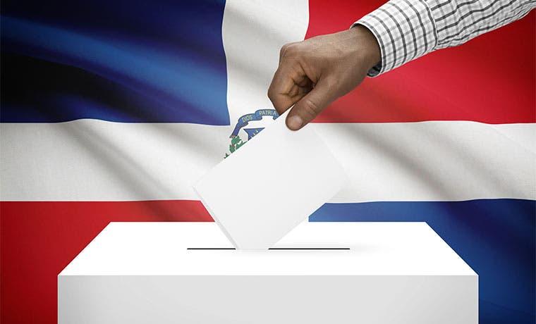 En República Dominicana la gente vende sus votos por $20