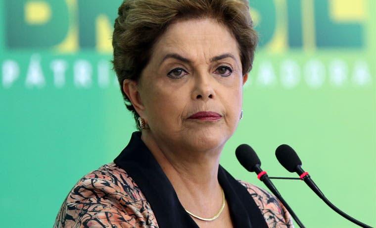 Países latinoamericanos retiran embajadores de Brasil