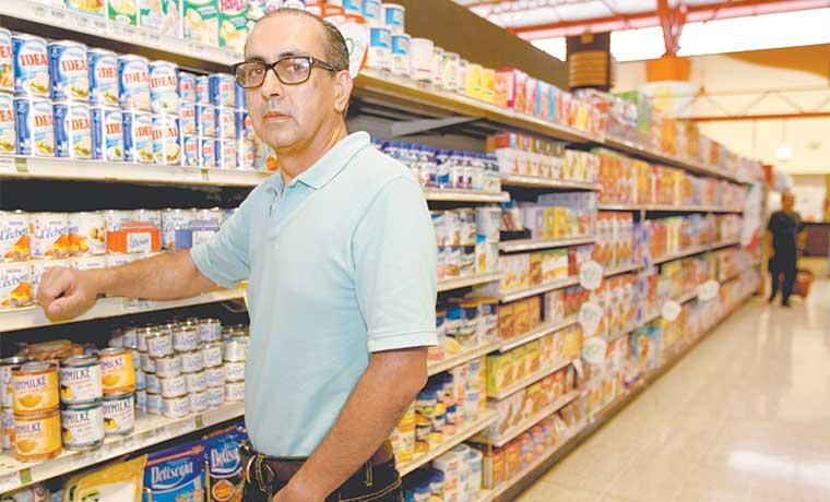 Dulces de soya llegan a los supermercados