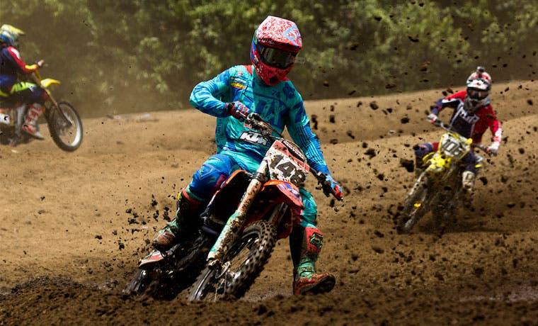 Motocross llega este fin de semana