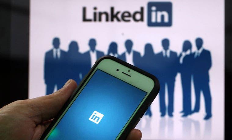 """100 millones de cuentas de LinkedIn fueron """"hackeadas"""""""