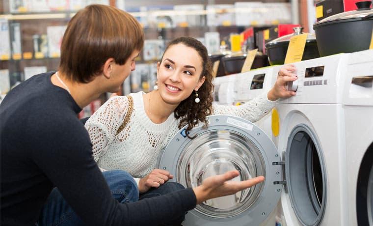 Electrodomésticos ecoamigables llegan al mercado