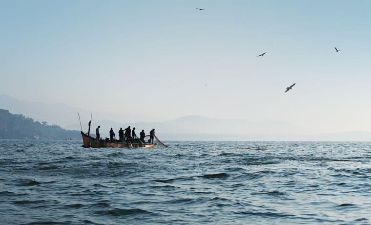 Acuerdo internacional contra pesca ilegal regirá a partir de junio