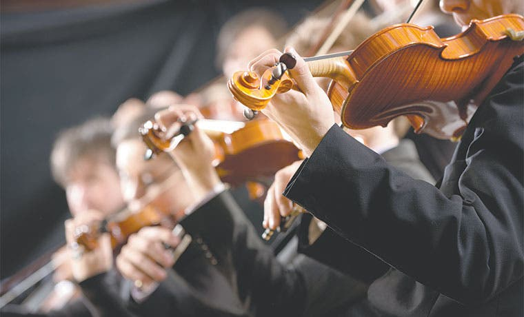 Solistas universitarios tomarán el Teatro Nacional