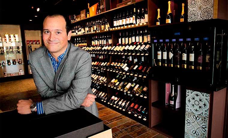 Tienda especializada en vinos abre en Curridabat