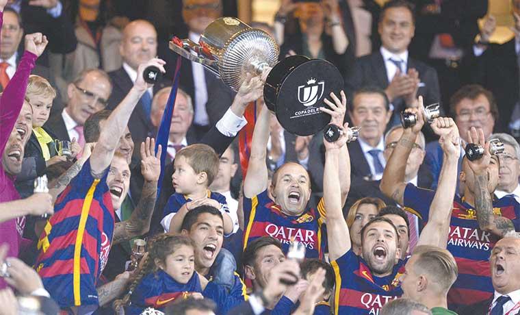 Copa del Rey catalana