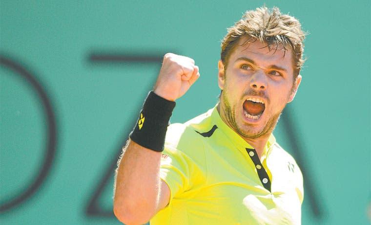 Imposible final Djokovic-Nadal