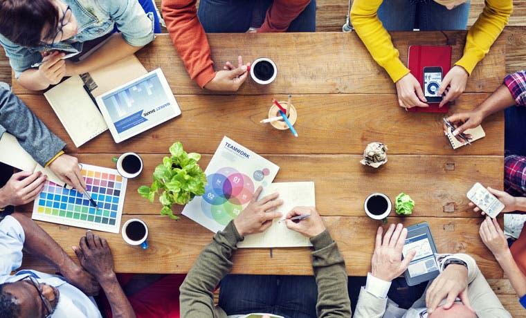Iniciativa busca generar alianzas entre microempresarios
