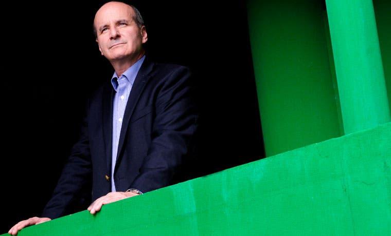 """Figueres, sobre impopularidad: """"No me preocupan las encuestas"""""""