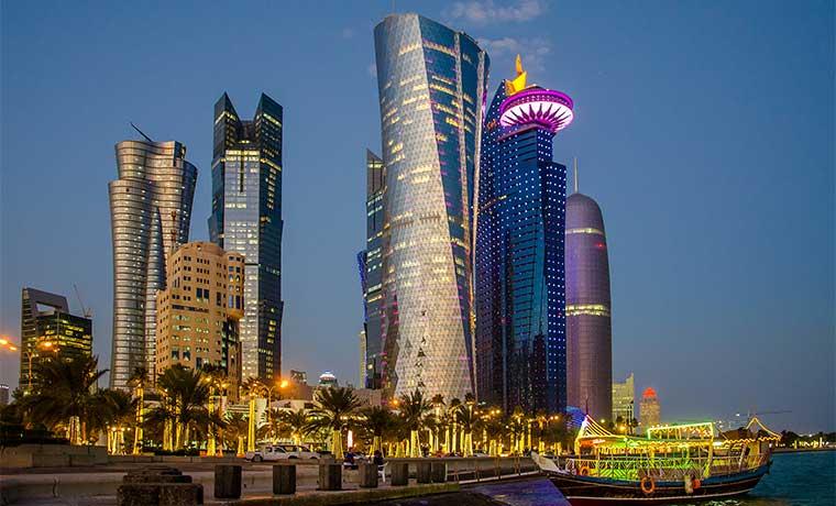 País podría apuntar a sector gourmet de Qatar