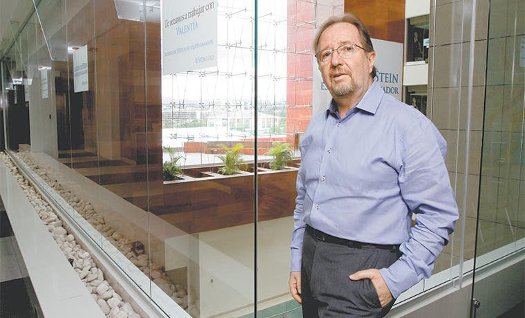 Stein desarrolló medicamentos libres de gluten