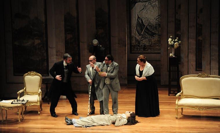 Ópera Cómica de Madrid regresa