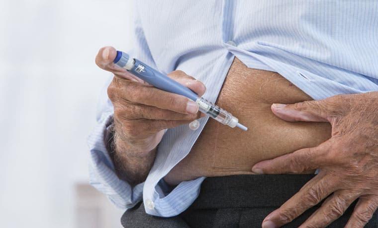 Caja adquirió casi 2 millones de frascos de insulina para diabéticos