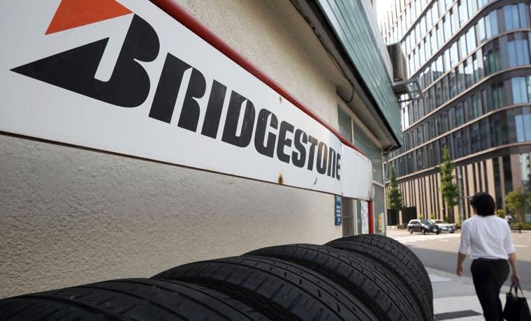 Bridgestone retira operaciones de Venezuela