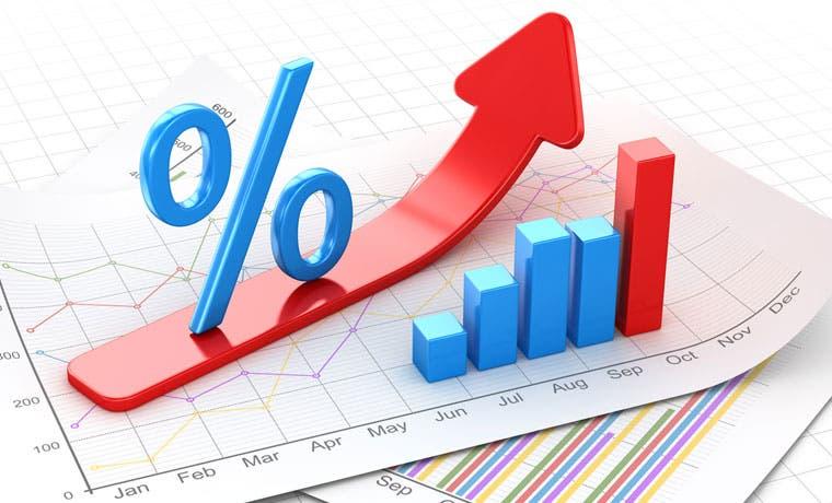 Tipo de cambio subió ¢2,07 en mercado mayorista