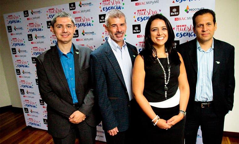 Feria impulsará desarrollo de pymes innovadoras