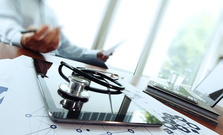 MD Linking permite a médicos ayudarse a distancia