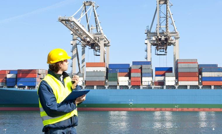 País certificará peso de contenedores que salgan por mar