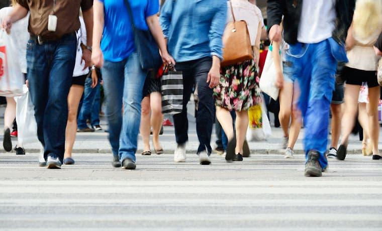 Confianza del consumidor se estanca en 38,6%