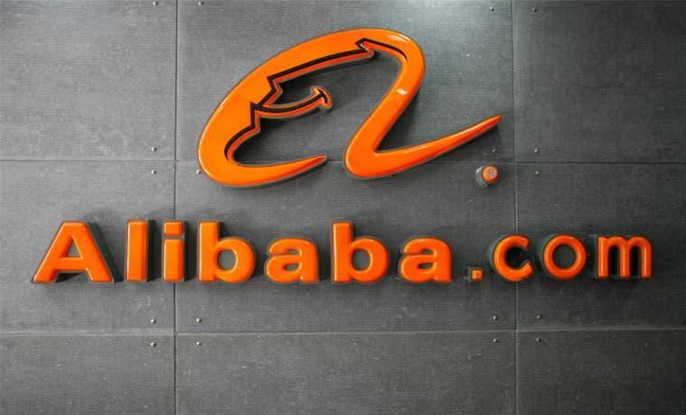 La china Alibaba podría convertirse en patrocinadora de la FIFA