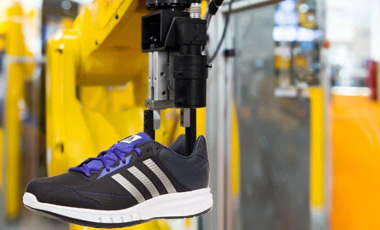 Alemania De Robóticas Asia A Usando Adidas Traslada Fábricas Producción wnO8PX0k