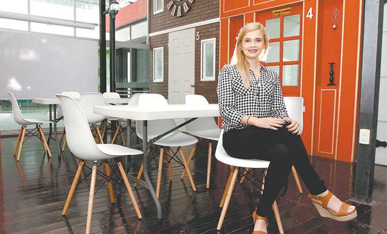 Nómada Club, el espacio para emprendimientos sin oficina