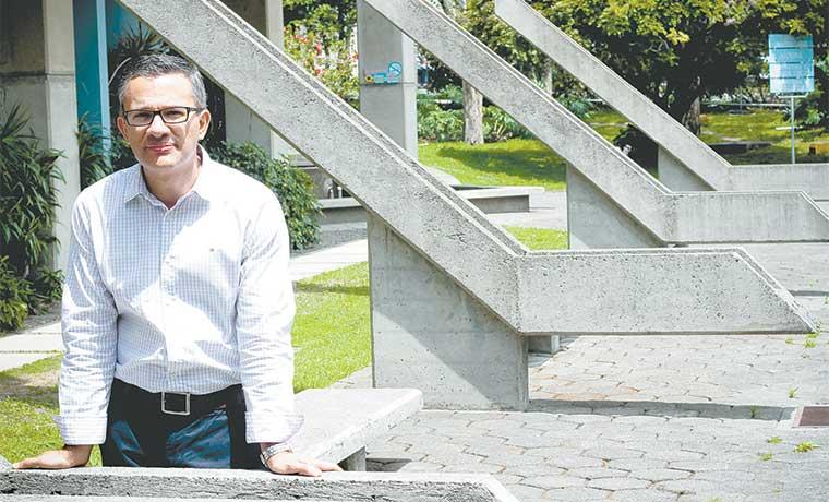 Mejora y modernización de la UCR ronda los ¢90 mil millones