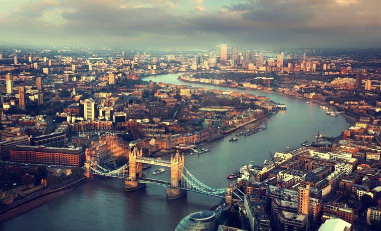 Avianca lanza tiquetes a Londres por $574