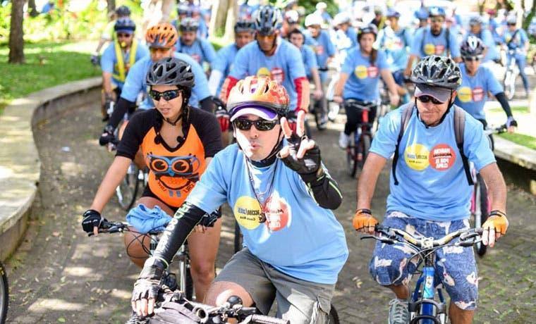 Recorrido en bicicleta por San José conmemorará Día Mundial del Medio Ambiente