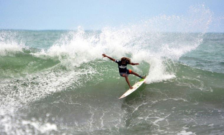 Surf llega a Hermosa este fin de semana