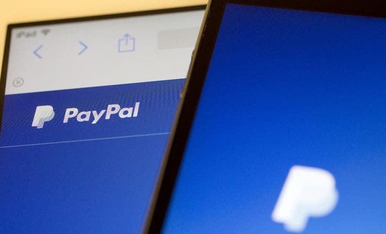 PayPal retira servicios a Microsoft, Blackberry y Amazon Kindle Fire