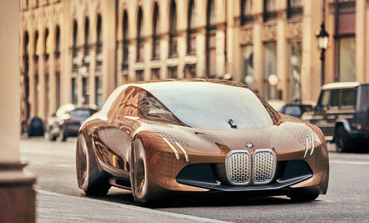 BMW anunció llegada del auto deportivo i8 híbrido