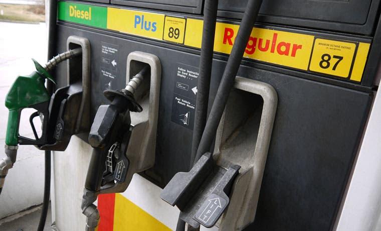 Gasolina aumentará entre ¢15 y ¢32 por litro