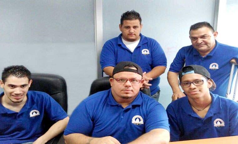 Desamparados celebra el Día Nacional de la Persona con Discapacidad