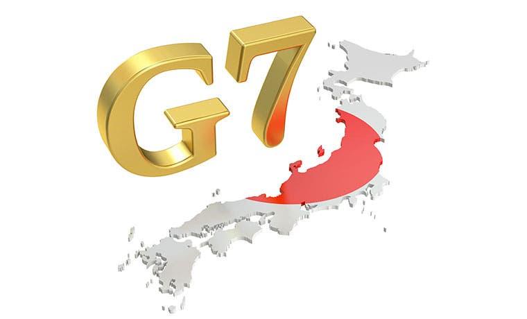 Líderes mundiales del G-7 no se ponen de acuerdo sobre medidas
