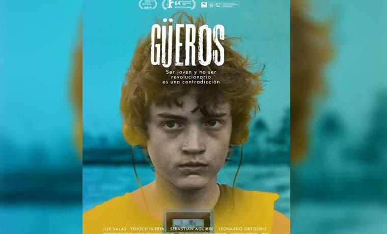 Ciclo de cine latinoamericano llega al Magaly