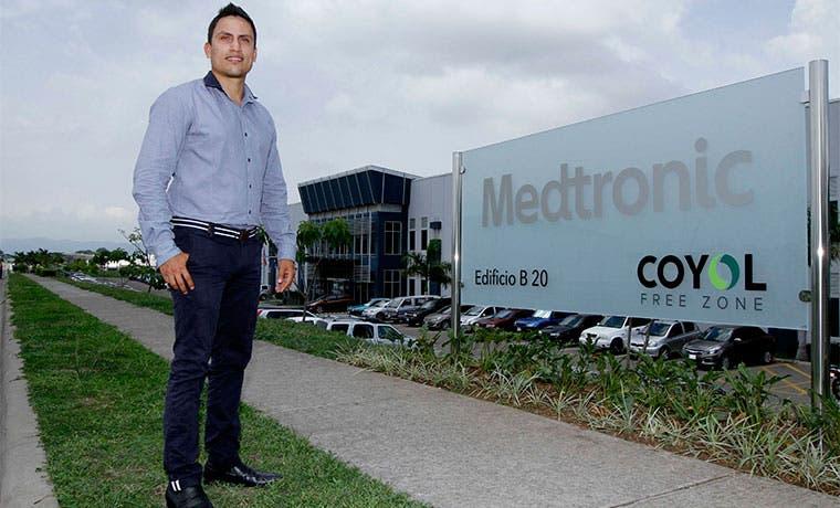 Medtronic ahorra hasta un 35% con instalación de paneles solares